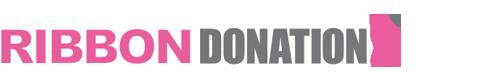 リボンドネーション公式サイト